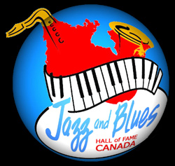 CANADIAN JAZZ AND BLUES HALL OF FAME Link